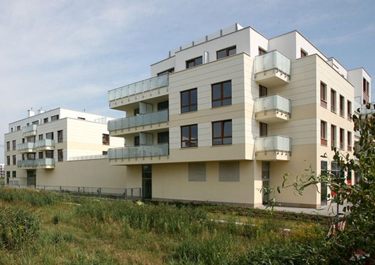Apartamenty Syrena investment
